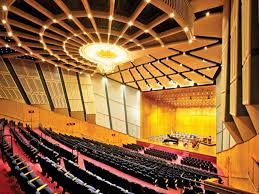 Jamshed Bhabha Theatre