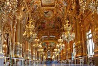 Palais Garnier Theatre