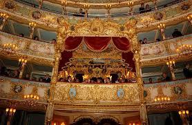 La Fenice Opera House